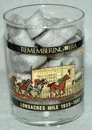 Longacres Horse Racing Course  The Last Mile