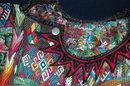 Vint.Handwoven Guatemalan Mayan Huipil