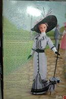Collector Edition Barbie 1910 Promenade