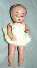 Reliable Canadian Baby Doll    **PRICE REDUCTION! ***