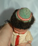 Old Celluloid GERMAN BOYt Doll (was a wind up) Price Reduced !