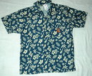 Warner Bros Scooby Do Hawaiian Shirt Men's size S