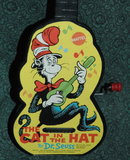 Mattel Cat in the Hat Music Maker Toy Guitar