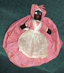 Vintage Black Mammy Toaster Cover Doll *PRICE REDUCTION!***