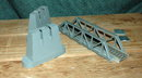 Atlas HO  Scale Train Track Steel Bridge