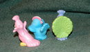 Fisher Price Little People 3 pc Bird Lot