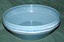 Bruning Pottery Seattle,  Large Coiled  Bowl   **PRICE REDUCTION**! **PRICE REDUCED!*