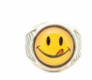 Smiley Face Joe Boxer Ring