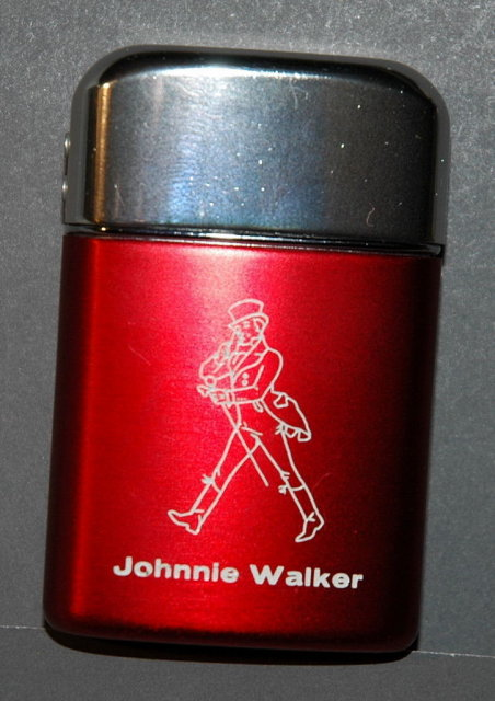Johnnie  Walker Lighter by Ronson ** PRICE REDUCED! **