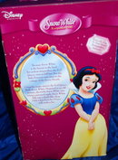 Brass Key Special Ed. Snow White  Porcelain  **REDUCED PRICE!!** ON SALE!