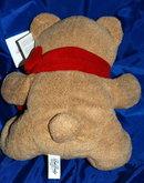 Ben Bridge Jeweler  Benny Bear 2001 with gift pouch