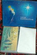 Vintage Religous Christmas Cards