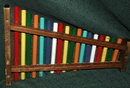 Color Chime Xylophone trademark Toy  Xylophone *Price Reduced!*