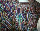 Guatemala Mayan Huipil Nebaj  Handwoven