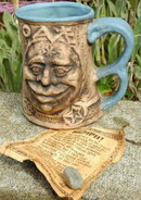 Jim Rumph's The Cross-Eyed Tankard Stein, Mug