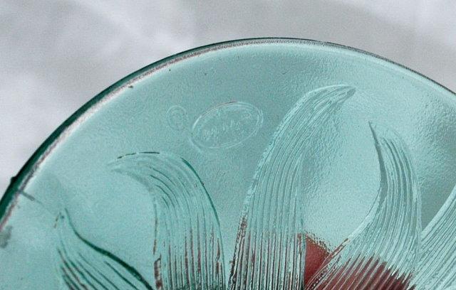 Fenton Glass  Daffodil  Vase