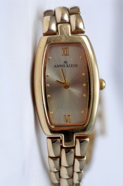 Ann Klein Wrist Watch