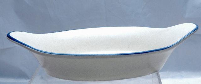 Pfaltzgraff Yorktowne Stoneware Oval Serving Dish