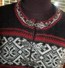 Nowegian Sweater Creem  company  Adelsten size 34/36