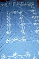 Wedgwood Blue & White Table Linen