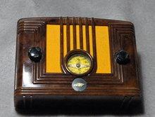 XONEX RETRO STYLED TRANSISTOR RADIO