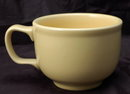 Homer Laughlin China Oversized Coffee Cup or Soup Mug