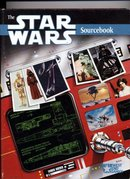 Star Wars Sourcebook by Bill Slavicsek  , Curtis Smith  (Hardcover)   First Edition  First Printing